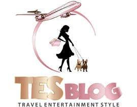 #80 para Fun Logo Design: Travel | Entertainment | Style de pgaak2