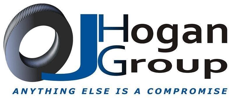 Proposition n°                                        48                                      du concours                                         J Hogan Group Logo