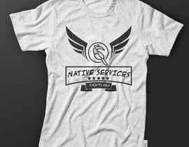 Nro 7 kilpailuun Tshirt design käyttäjältä Hithrudealwis