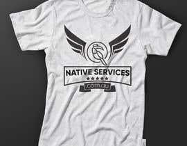Nro 10 kilpailuun Tshirt design käyttäjältä Hithrudealwis