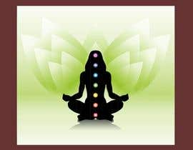 #2 for Graphic design for Chakra centers in the human body for a product. by ConceptGRAPHIC