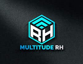#90 untuk Multitude RH oleh anubegum