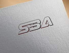 Nro 23 kilpailuun Logo  brand namecard käyttäjältä hridoyrahman036