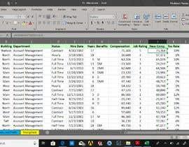 #16 for Clean an Excel sheet af Muddassir001