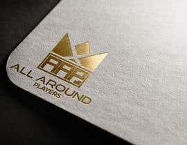 #7 for All Around Players Logo Design af rimarobi