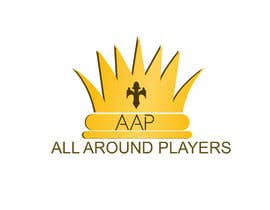 #15 for All Around Players Logo Design af payel66332211