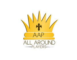 #16 for All Around Players Logo Design af payel66332211