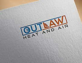 #74 for Create Logo for Outlaw Heat and Air by NeriDesign