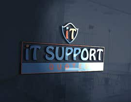 #112 для Logo Design For an IT Consulting Business от mstchampakhatun9