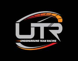 #114 for Underground Team Racing - Edgy Logo Version by onetouch11