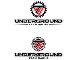 #206 for Underground Team Racing - Edgy Logo Version by anwar4646