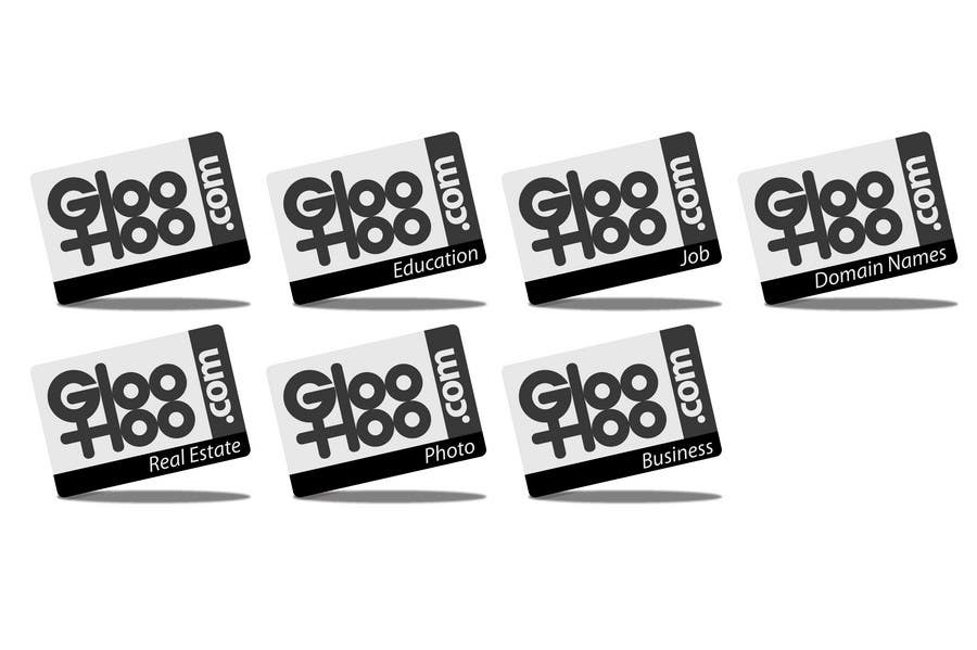 #47 for Logo Design for GlooHoo.com by taks0not