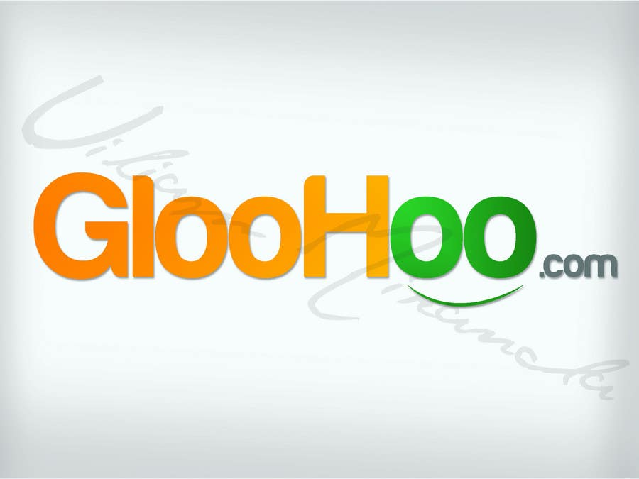 #6 for Logo Design for GlooHoo.com by uiliammiranda