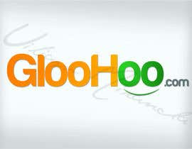 #6 , Logo Design for GlooHoo.com 来自 uiliammiranda