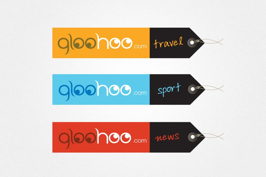 #96 for Logo Design for GlooHoo.com by marques