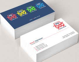 #39 for Business Card af Designopinion