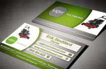 Bài tham dự #6 về Graphic Design cho cuộc thi Design some Business Cards for Lawn Care Business