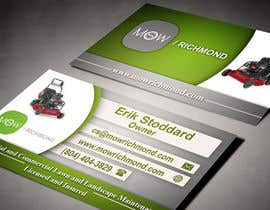 #6 cho Design some Business Cards for Lawn Care Business bởi AlexTV