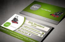 Bài tham dự #8 về Graphic Design cho cuộc thi Design some Business Cards for Lawn Care Business