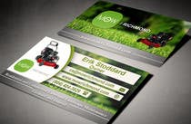 Bài tham dự #12 về Graphic Design cho cuộc thi Design some Business Cards for Lawn Care Business