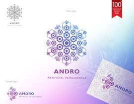 #1377 для Logo and Branding for a super progressive Tech business от TheOlehKoval