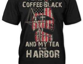 #106 для Design several t-shirts for a patriotic t-shirt company от elitesniper