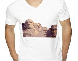 #32 for Design several t-shirts for a patriotic t-shirt company by ziadmagdy2