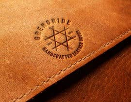 #63 untuk Vintage style logo for Leather craft hobby oleh munnakhalidhasan