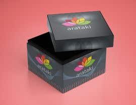 #11 для Candle and Diffuser set package design от saminaakter20209