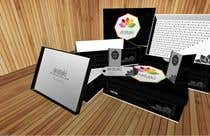 Graphic Design Kilpailutyö #7 kilpailuun Candle and Diffuser set package design