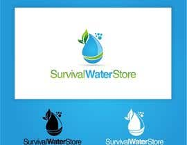 #28 for survival products logo by jummachangezi