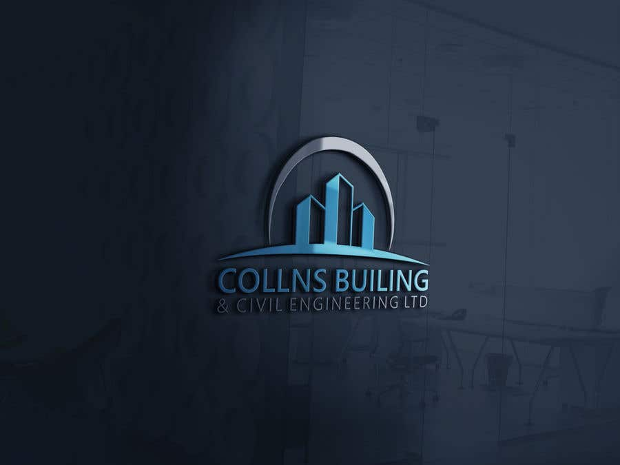 Contest Entry #605 for I need a logo for a Building & Civil Engineering Company