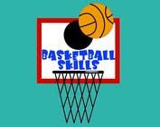Basketball Skills Logo için Graphic Design14 No.lu Yarışma Girdisi