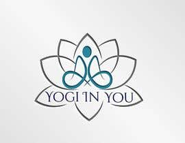 #470 для Create a logo for new yoga teacher от imrovicz55