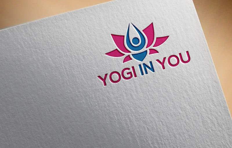 Bài tham dự cuộc thi #182 cho Create a logo for new yoga teacher