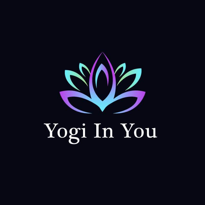 Bài tham dự cuộc thi #598 cho Create a logo for new yoga teacher