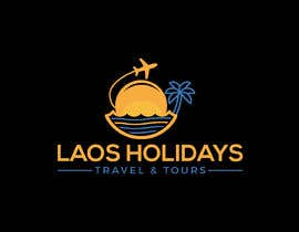 #377 для Design me a logo of travel and tours company от LEDP00009
