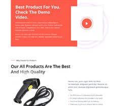 #2 para Creación de Landing Page para vender producto. de waltonbd