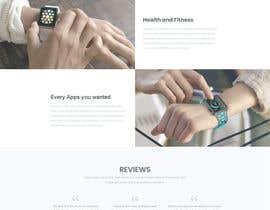 #9 para Creación de Landing Page para vender producto. de Arghya1199