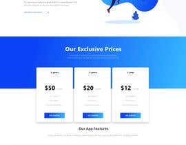 #7 for new website design by NasirBaloch7