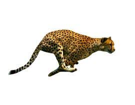 #6 for design real cheetah like this picture by ShaheenKH