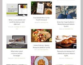 #1 untuk Design a Social Feed oleh hosnearasharif