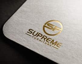 #161 for Create Logo - Supreme Furniture by sohelranar677
