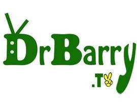 nº 18 pour Logo Design for DrBarry.TV par zqiliz