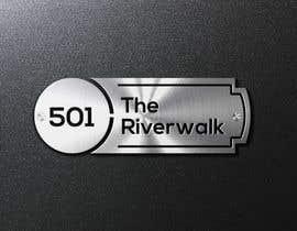 #3 220 Madison - apartment door number plaques részére lianna84 által