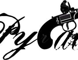 #59 для Create a rock and roll band logo от Shan5creative