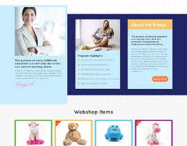 saidesigner87 tarafından No Coding - Pimp Up 3 Pages from JPG sample Files için no 9