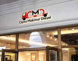"#64 для Design Logo & Stationery ""CMD"" (Cipta Makmur Diesel) от kinza3318"