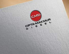"#4 for Design Logo & Stationery ""CMD"" (Cipta Makmur Diesel) af rezwanul9"