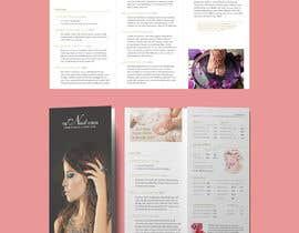 nº 21 pour Need a TriFold Brochure design for Nail Salon par ligiajeon